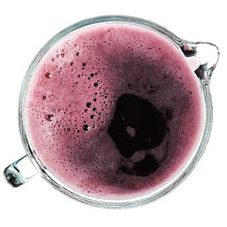 Concord Grape Soda