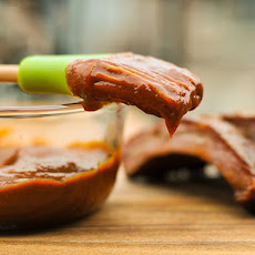 Sauced: Kansas City-Style Barbecue Sauce
