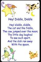 Screenshot of BB Nursery Rhymes 1