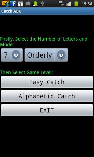 Catch ABC