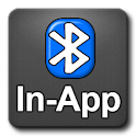 In-App Bluetooth Toggle icon