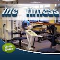 Life Fitness icon