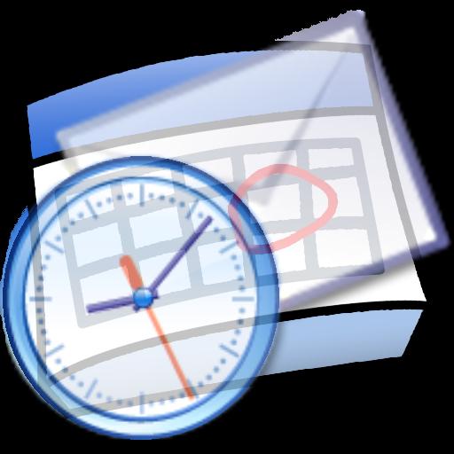 SMS Scheduler LOGO-APP點子