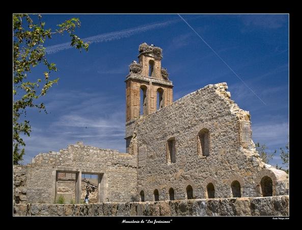 Monasterio Los Jerónimos -2-