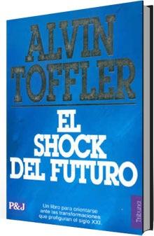 bajar Libro El Shock Del Futuro- Alvin Toffler- Gratis