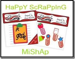 Prizes-mishap
