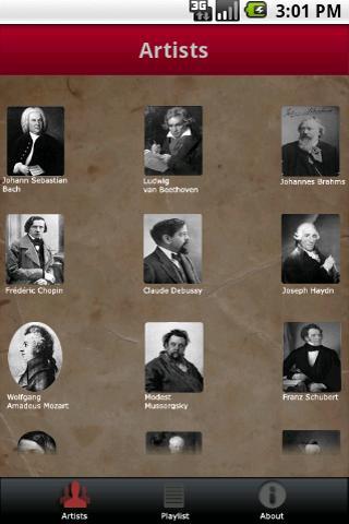 古典音樂 2.0