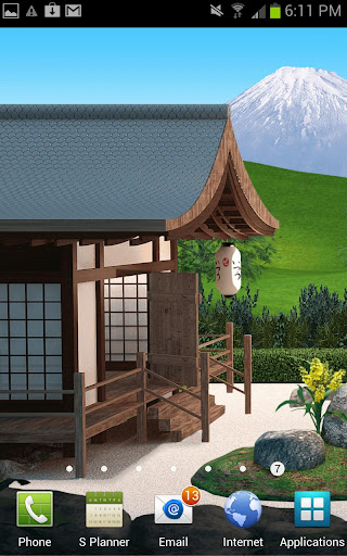 The Living Garden: Zen HD Free