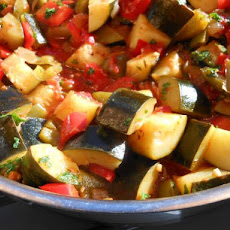 Tomato and Vegetable Mix (Pisto Manchego)
