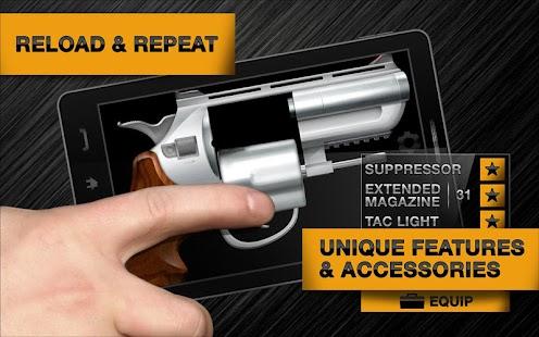 Weaphones™ Gun Sim Free Vol 0 – Miniaturansicht des Screenshots
