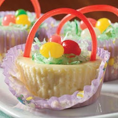PHILADELPHIA® 3-STEP® Mini Cheesecake Baskets
