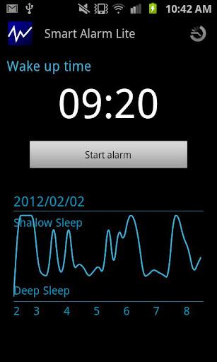 Smart Alarm Lite