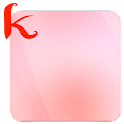 keeworld Theme: Baby Pink icon