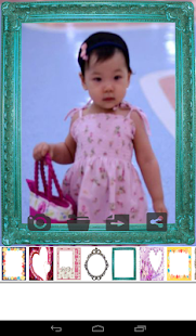 Photo Frames Maker for Social - screenshot