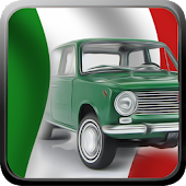 APK Game Classic Italian Car Racing for BB, BlackBerry
