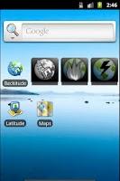 Screenshot of Backitude GPS Location Tracker