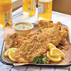 Classic Fried Catfish
