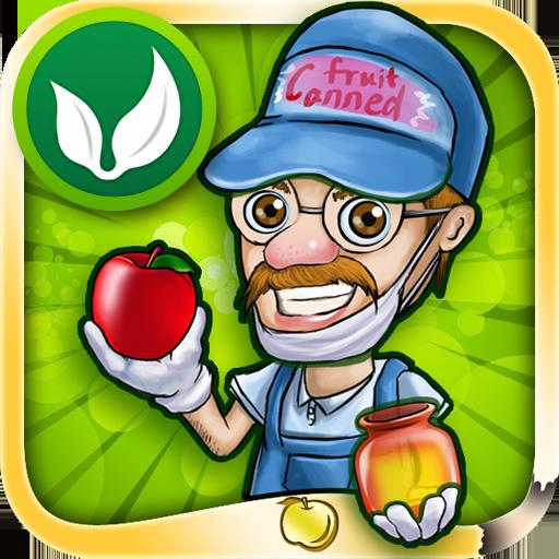水果罐头 休閒 App LOGO-APP試玩
