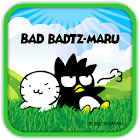 Bad Badtz-Maru Summer Theme icon