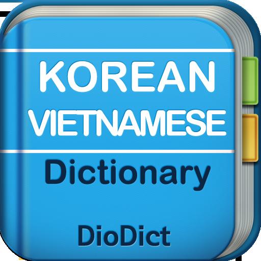 Vietnamese-Korean Dictionary file APK Free for PC, smart TV Download