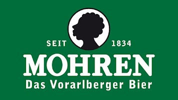 Screenshot of MohrenbräuApp