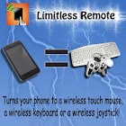 Limitless Remote icon