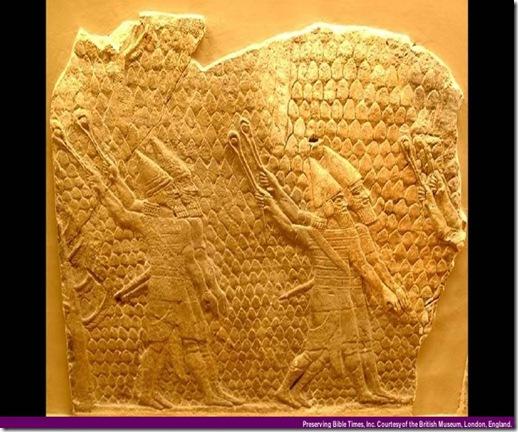 Assyrian Slingers