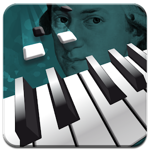 Piano Master Mozart Special For PC