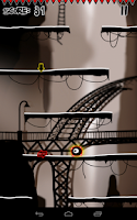 Screenshot of Falldown Mystery