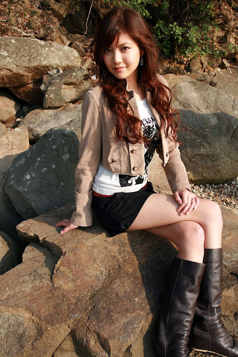 Gadis Manis Jepang