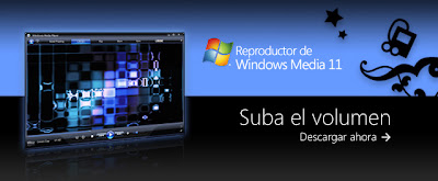 Reproductor de Window Media 11 [Para los que no tienen Window Original] WMP%2011