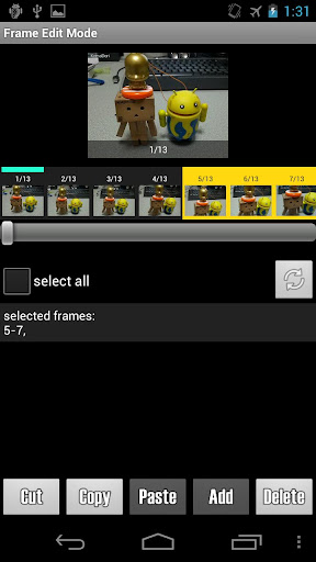 コマ撮リ!|玩攝影App免費|玩APPs