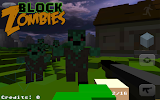 Block Warfare: Zombies (FREE) Apk Download Free for PC, smart TV
