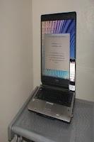 Screenshot of Bluetooth PC Control