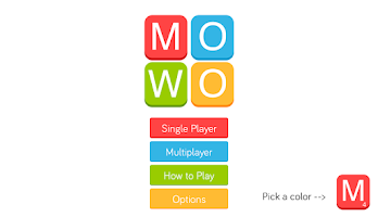 Screenshot of MoWo
