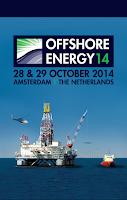 Screenshot of Offshore Energy