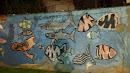 Mural Peces