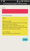 Screenshot of orz CrushList