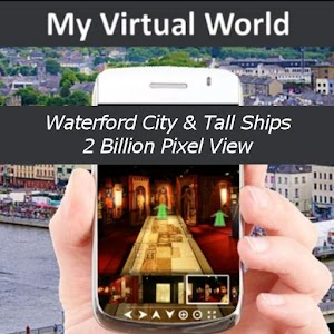 Waterford City & Tall Ships