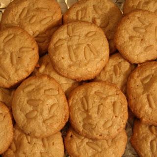 Almond Paste Christmas Cookies Recipes