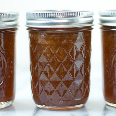 Pomander Spiced Orange Jam