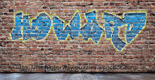 Create Graffiti Text Effect using Photoshop