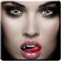 Vampire Eyes Live Wallpaper icon