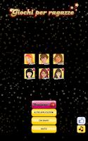 Screenshot of Giochi per ragazze