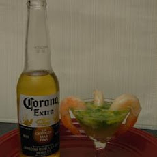 Cerveza and Lime Marinade for Shrimp and Fish