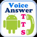 App TTS Voice Auto Answer APK for Kindle
