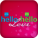Hello-Hello Love (Phone) icon