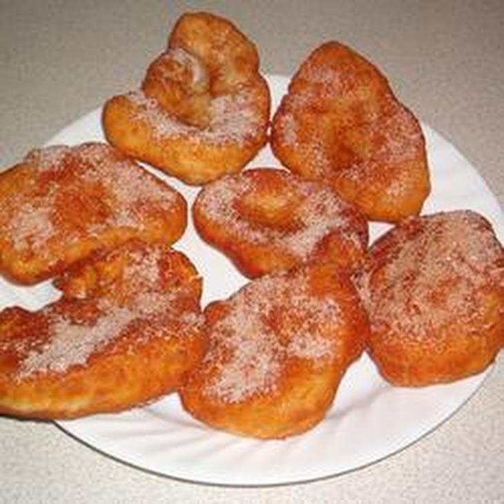 Canadian Doughnuts