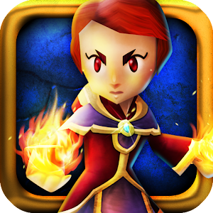 Pocket RPG For PC / Windows 7/8/10 / Mac – Free Download