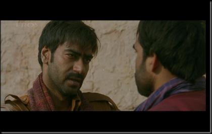 Ajay Devgan (Omkara)